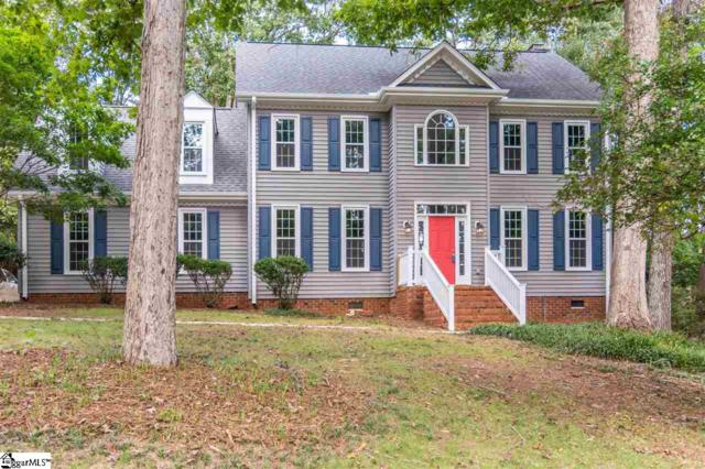 3 Hidden Fawn Place, Simpsonville, SC 29680 (#1377958) :: Hamilton & Co. of Keller Williams Greenville Upstate