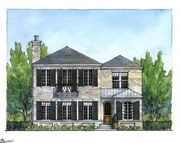 408 Renneson Drive (Lot 21), Greenville, SC 29615 (#1378073) :: J. Michael Manley Team