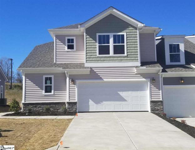 25 Creekhaven Lane Lot 9, Taylors, SC 29687 (#1378168) :: Coldwell Banker Caine