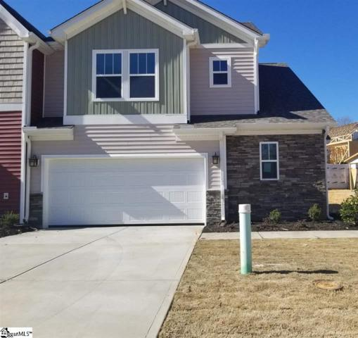 31 Creekhaven Lane Lot 12, Taylors, SC 29687 (#1378170) :: Hamilton & Co. of Keller Williams Greenville Upstate