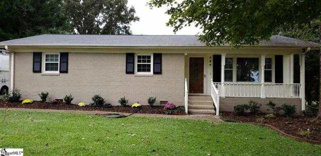 394 Gail Avenue, Greer, SC 29651 (#1378193) :: Hamilton & Co. of Keller Williams Greenville Upstate