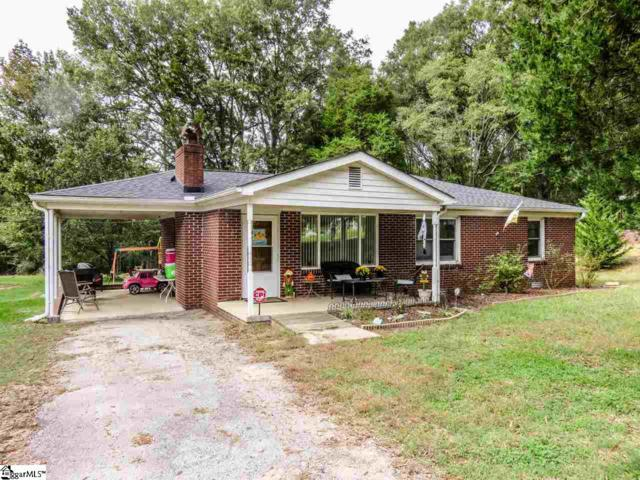 103 Grandview Acres, Clinton, SC 29325 (#1378194) :: The Toates Team