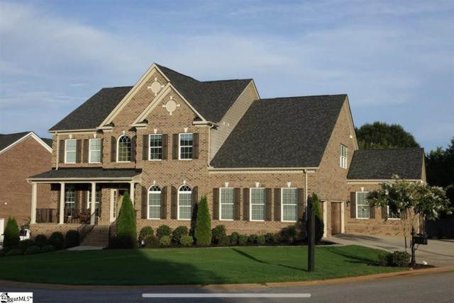 500 Pawleys Drive, Simpsonville, SC 29681 (#1378267) :: Coldwell Banker Caine