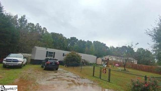308 Blackberry Valley Road, Greenville, SC 29617 (#1378426) :: Hamilton & Co. of Keller Williams Greenville Upstate