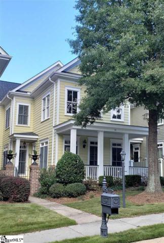 18 Rivoli Lane, Greenville, SC 29615 (#1378493) :: Hamilton & Co. of Keller Williams Greenville Upstate