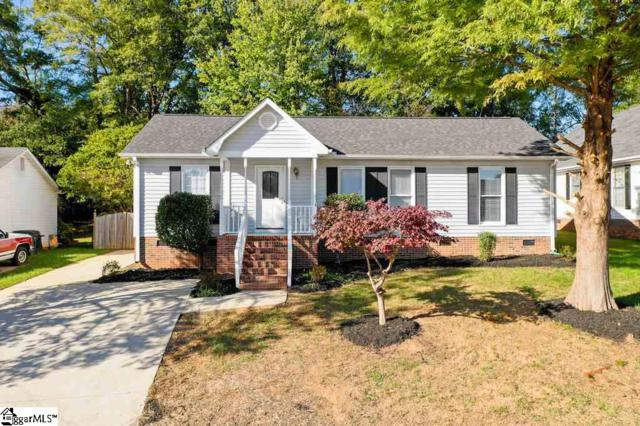 217 Oak Valley Drive, Simpsonville, SC 29681 (#1378529) :: The Toates Team