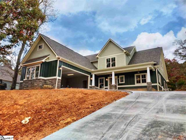 5 Pinerock Drive, Travelers Rest, SC 29690 (#1378589) :: The Toates Team