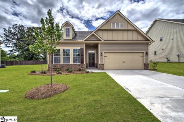 605 Highgarden Lane, Boiling Springs, SC 29316 (#1378652) :: Mossy Oak Properties Land and Luxury