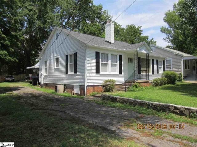 411 Rogers Avenue, Greenville, SC 29617 (#1378773) :: Hamilton & Co. of Keller Williams Greenville Upstate