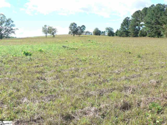 00 Thomas Mill Road, Easley, SC 29640 (#1378797) :: Hamilton & Co. of Keller Williams Greenville Upstate