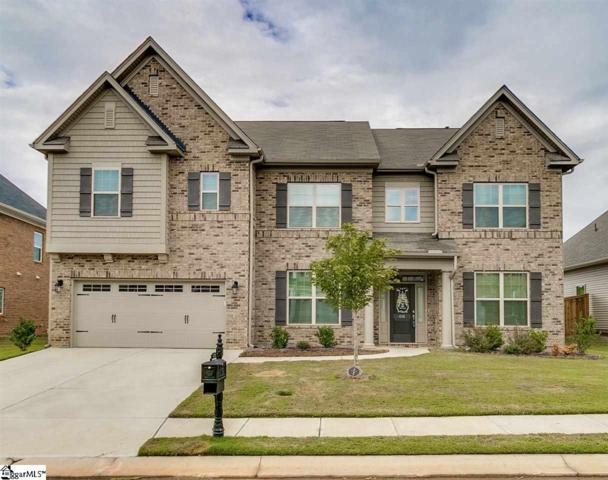 416 Strathpine Drive, Simpsonville, SC 29681 (#1378848) :: The Toates Team