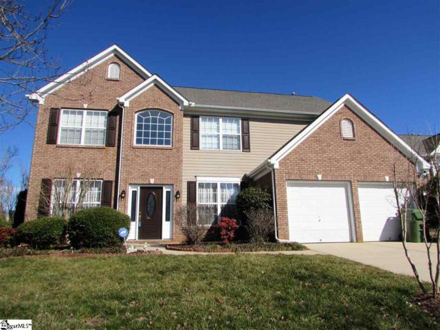 1 Saros Court, Greenville, SC 29607 (#1378864) :: Coldwell Banker Caine