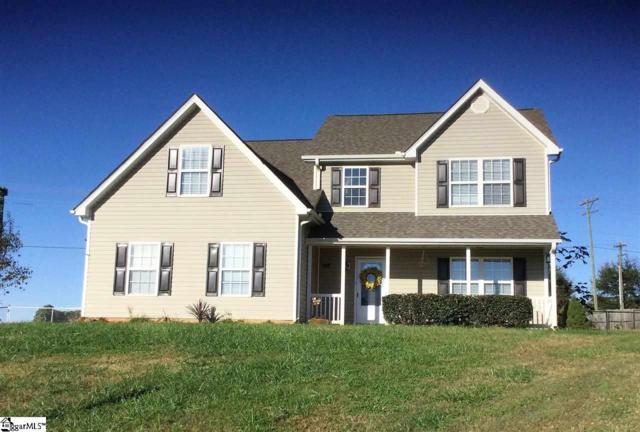 14 Rayland Place, Greer, SC 29651 (#1378944) :: The Toates Team