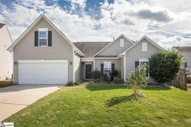 104 Nut Leaf Lane, Greenville, SC 29605 (#1378959) :: Coldwell Banker Caine