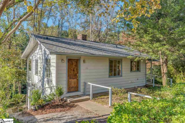 130 Lyncourt Drive, Tryon, NC 28782 (#1378989) :: Hamilton & Co. of Keller Williams Greenville Upstate