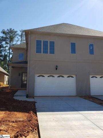 99 Castellan Drive, Greer, SC 29650 (#1379025) :: Coldwell Banker Caine