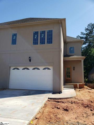 103 Castellan Drive, Greer, SC 29650 (#1379026) :: Coldwell Banker Caine