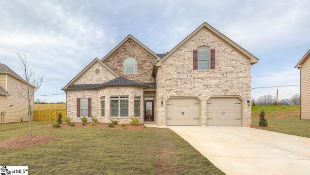810 Shoredale Lane, Simpsonville, SC 29681 (#1379137) :: Hamilton & Co. of Keller Williams Greenville Upstate