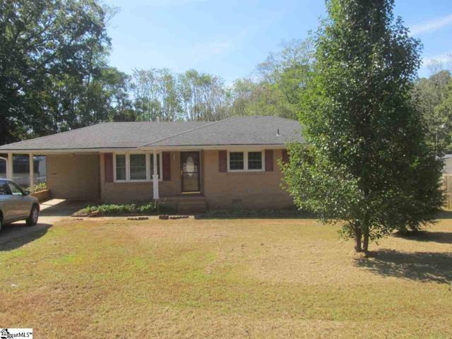 421 Westwood Drive, Anderson, SC 29626 (#1379179) :: Hamilton & Co. of Keller Williams Greenville Upstate