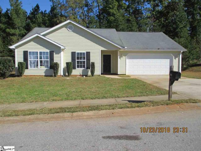 505 Brenna Lane, Piedmont, SC 29673 (#1379202) :: J. Michael Manley Team