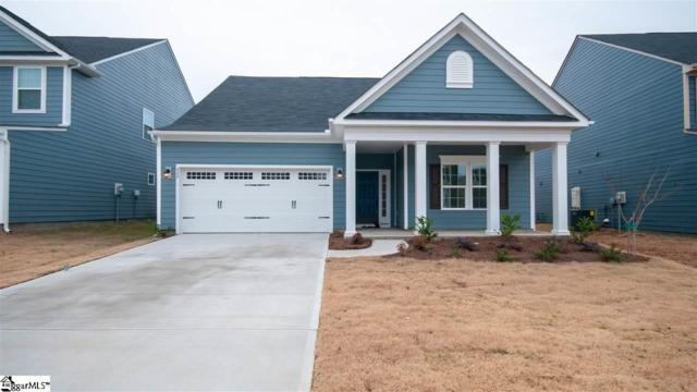 408 Fieldsview Lane, Simpsonville, SC 29681 (#1379260) :: Hamilton & Co. of Keller Williams Greenville Upstate