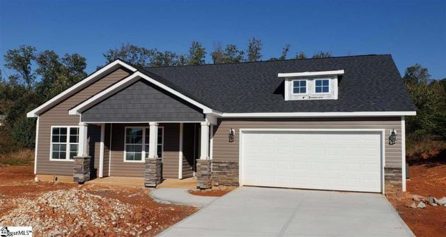 30 Condon Street, Piedmont, SC 29673 (#1379375) :: Coldwell Banker Caine