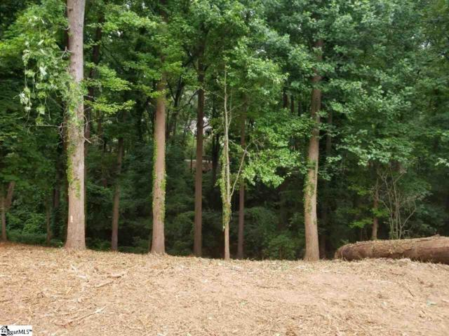English Ivy Lane, Greenville, SC 29609 (#1379415) :: Hamilton & Co. of Keller Williams Greenville Upstate