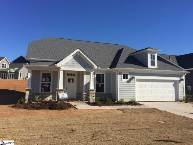 14 Middlemarch Drive, Simpsonville, SC 29681 (#1379464) :: Hamilton & Co. of Keller Williams Greenville Upstate