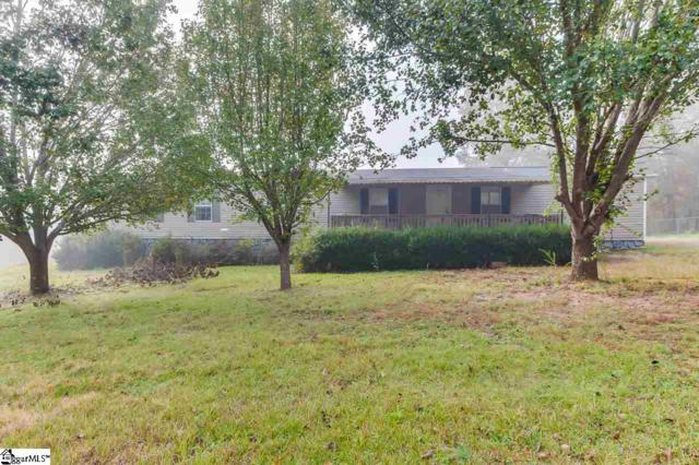 75 Nantucker Drive, Gray Court, SC 29645 (#1379688) :: J. Michael Manley Team