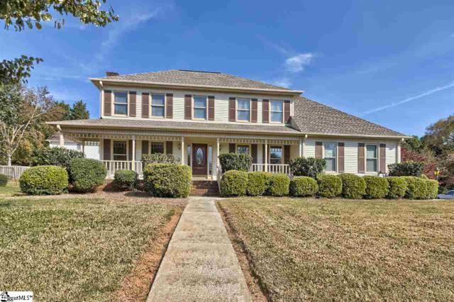 229 Cross Field Road, Greenville, SC 29607 (#1379759) :: The Haro Group of Keller Williams