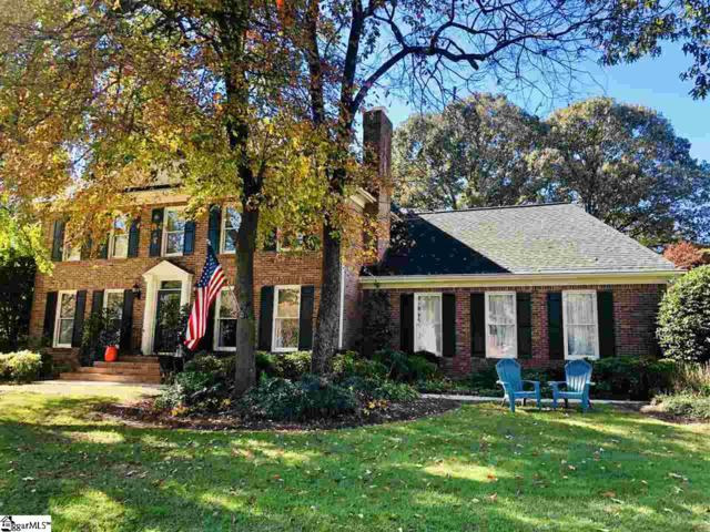 8 Ashwicke Lane, Greenville, SC 29615 (#1379871) :: Hamilton & Co. of Keller Williams Greenville Upstate