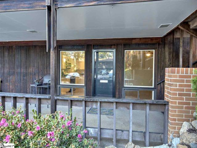 311 W Earle Street Unit 3A, Greenville, SC 29609 (#1379993) :: The Haro Group of Keller Williams