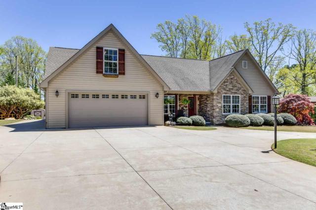 114 Blue Ridge Drive, Greer, SC 26951 (#1379999) :: J. Michael Manley Team