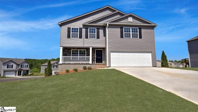 210 Willow Grove Way, Piedmont, SC 29673 (#1380195) :: J. Michael Manley Team