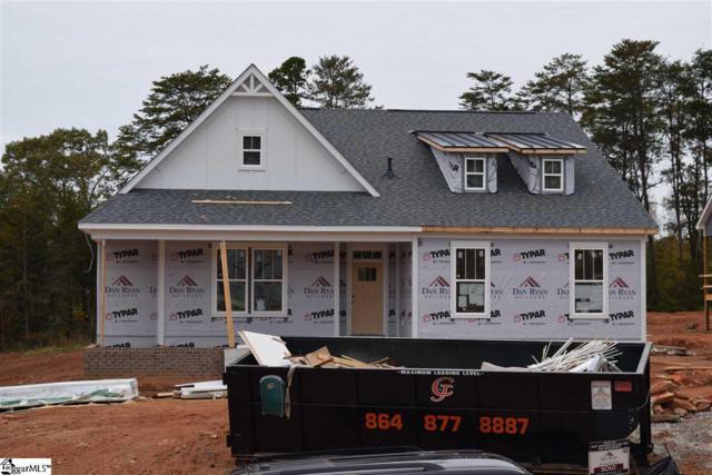 124 Rosecrest Lane, Simpsonville, SC 29680 (#1380199) :: Hamilton & Co. of Keller Williams Greenville Upstate