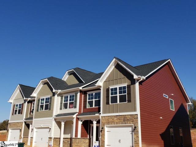 118 Hartland Place #102, Simpsonville, SC 29680 (#1380252) :: Hamilton & Co. of Keller Williams Greenville Upstate