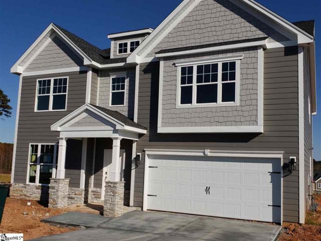400 Marietta Lane Lot 50, Greer, SC 29651 (#1380257) :: Hamilton & Co. of Keller Williams Greenville Upstate