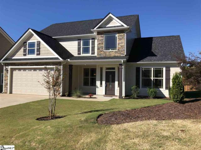 602 Cub Branch Drive, Spartanburg, SC 29301 (#1380313) :: The Toates Team