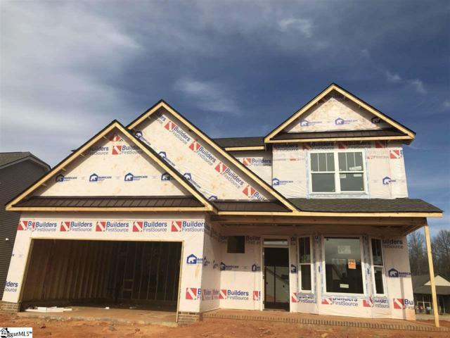 437 Kensrowe Drive Lot 25, Boiling Springs, SC 29316 (#1380317) :: The Toates Team