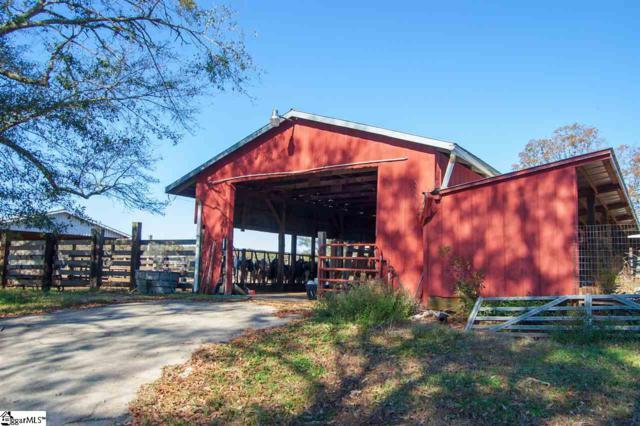 623 W Highway 184, Iva, SC 29655 (#1380405) :: Hamilton & Co. of Keller Williams Greenville Upstate