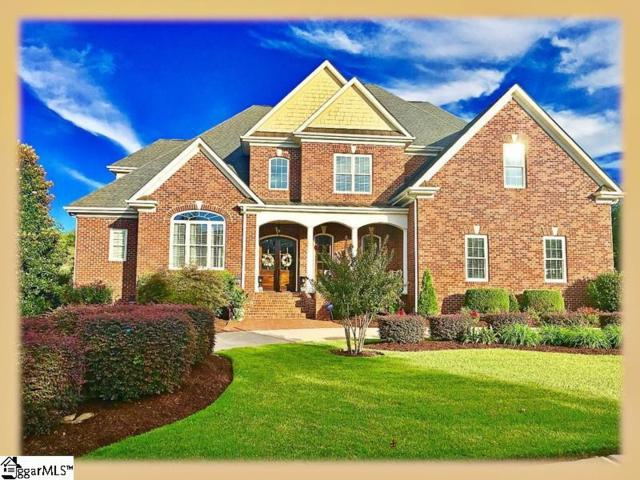 45 Appian Circle, Simpsonville, SC 29681 (#1380429) :: Coldwell Banker Caine