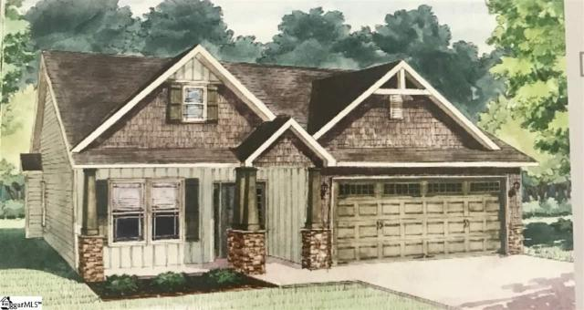 42 Golden Apple Trail, Mauldin, SC 29662 (#1380450) :: Connie Rice and Partners