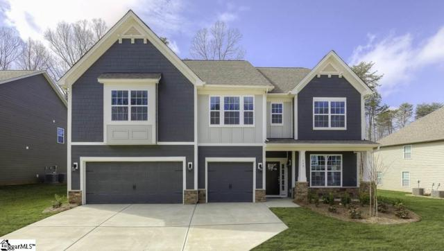 306 Glencairn Court, Simpsonville, SC 29681 (#1380478) :: The Toates Team
