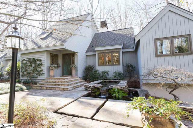 1111 Wembley Road, Greenville, SC 29607 (#1380494) :: Coldwell Banker Caine