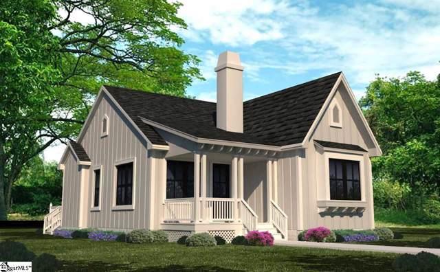 406 Longhill Street, Greenville, SC 29605 (#1380507) :: Hamilton & Co. of Keller Williams Greenville Upstate
