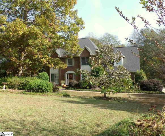 411 Thornhill Drive, Spartanburg, SC 29301 (#1380586) :: J. Michael Manley Team