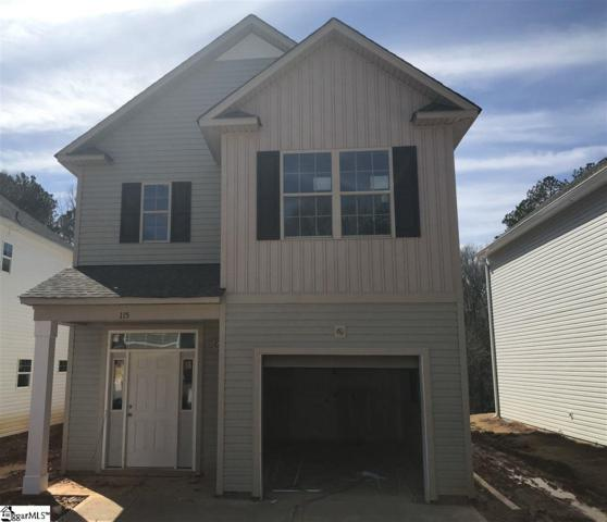 115 Wheaton Court, Simpsonville, SC 29680 (#1380604) :: Coldwell Banker Caine