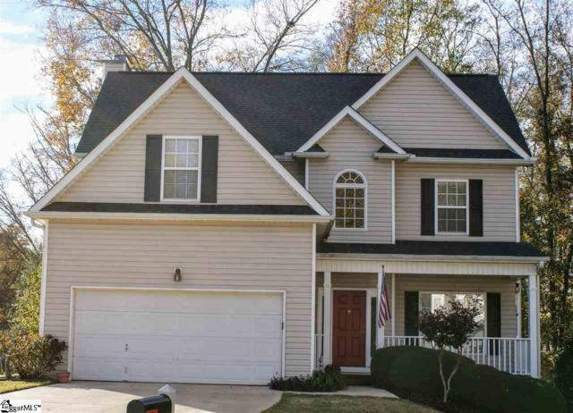 203 Coltsfoot Court, Simpsonville, SC 29680 (#1380623) :: The Toates Team