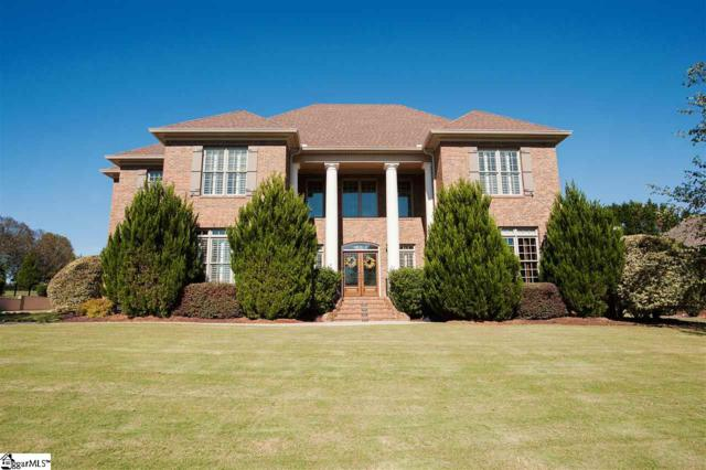 909 Wax Myrtle Court, Greer, SC 29651 (#1380637) :: Coldwell Banker Caine