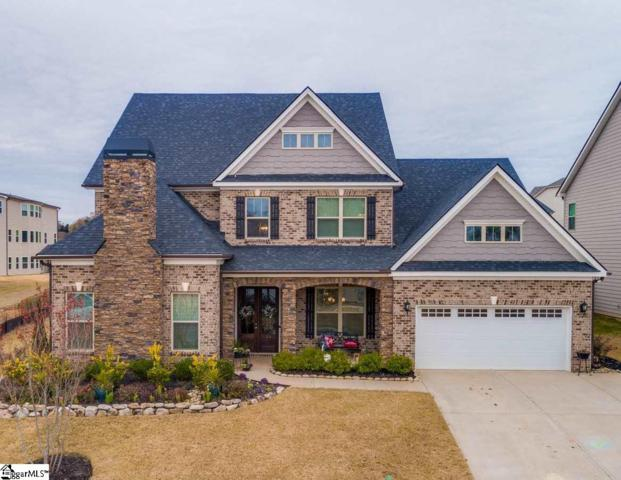 24 Quiet Creek Court, Simpsonville, SC 29681 (#1380668) :: J. Michael Manley Team